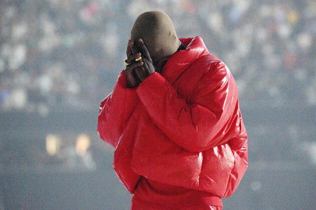 Random Things are Happening Around Kanye's Donda Album Release