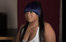 R&B Singer Nivea Makes Allegation Against MARRIED Man: 'He Pimped Me Out'