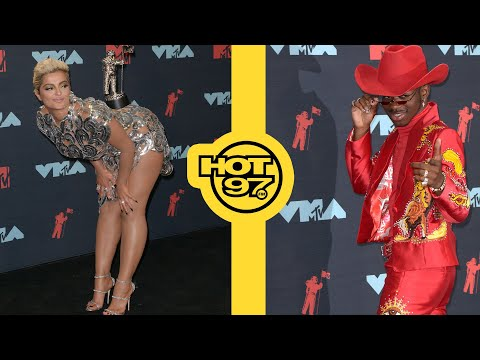 Reactions To The MTV Video Music Awards Nominations!