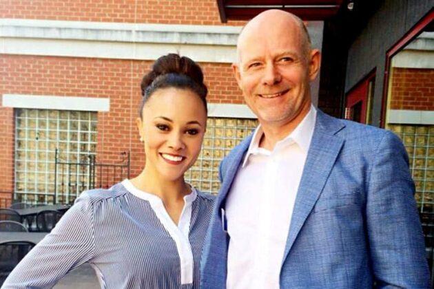 'RHOP's Michael Darby Denies Cheating On Wife Ashley