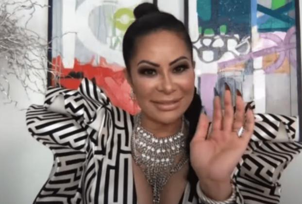 'RHOSLC's Jen Shah Spilled All The Legal Tea While Filming Season 2