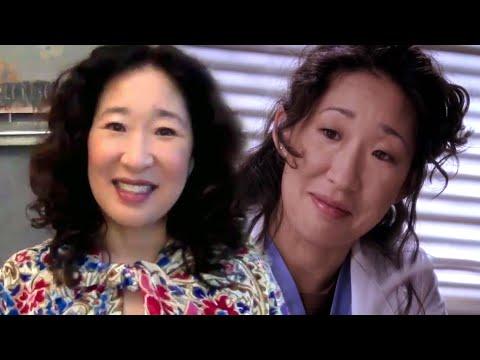 Sandra Oh on Possible Return to 'Grey's Anatomy' Season 18, New Show 'The Chair