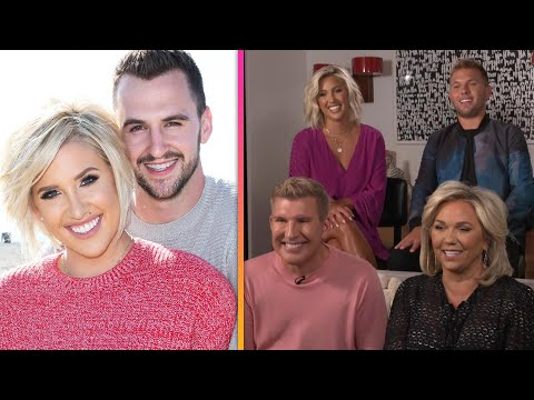 Savannah Chrisley Is BACK TOGETHER With Ex Nic Kerdiles (Exclusive)