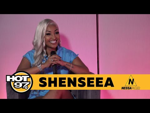 Shenseea says NO to exes, music is her destiny, and talks about cheaters.