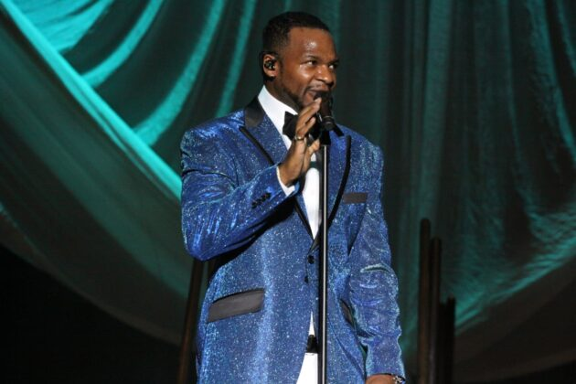 Social Media Speculates That R&B Singer Jaheim Is 'SICK' After Pic Leaks!!