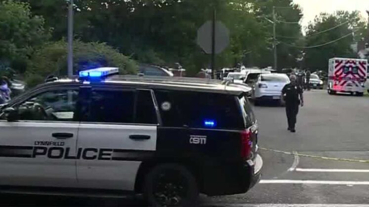 State police investigate officer-involved shooting in Saugus