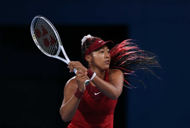 Tennis star Naomi Osaka says she will donate prize money to Haitian earthquake relief efforts