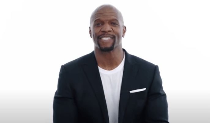 Terry Crews Says You Don't Need To Shower If You Haven't Been Sweating!!