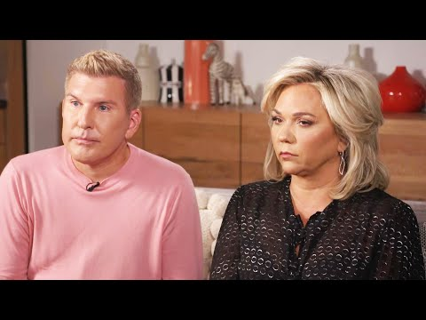 Todd Chrisley Reveals If He's Had Contact With Daughter Lindsie Amid Her Divorce (Exclusive)