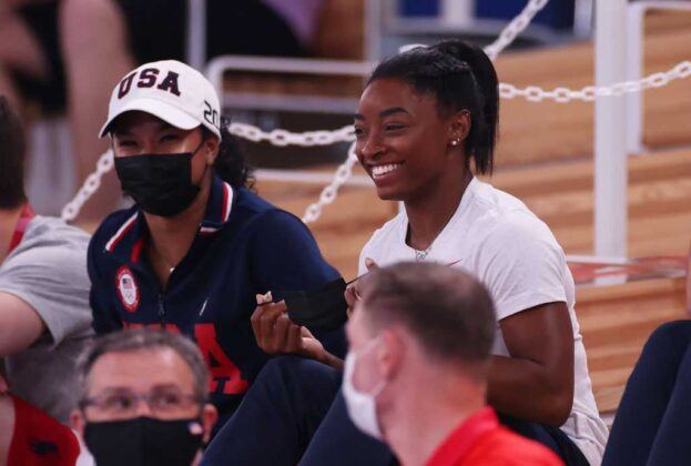Tokyo Olympics Day 11: Simone Biles returns to competition