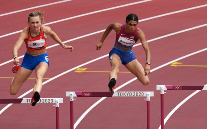 Tokyo Olympics Day 12: Competition heats up at Olympic Stadium during track & field events