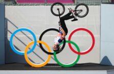 Tokyo Olympics Day 9 Recap: BMX freestyle, gymnastics and more
