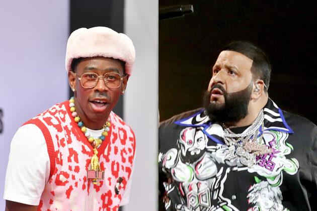 Tyler, The Creator Says Getting No. 1 Album Over DJ Khaled Was Li