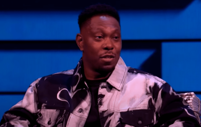 UK Rapper Dizzee Rascal Charged w/ Assaulting A Woman!!