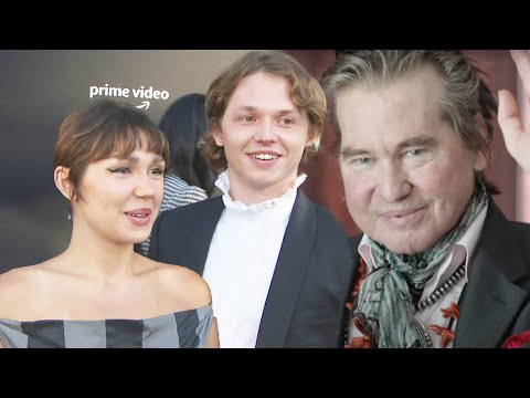 Val Kilmer's Children on Sharing a Side of Their Father That 'Has Never Been Seen Before'