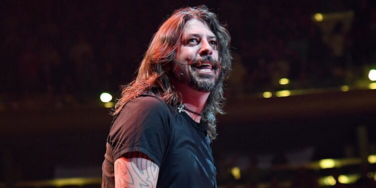 Watch Foo Fighters Troll Westboro Baptist Church With Bee Gees Cover