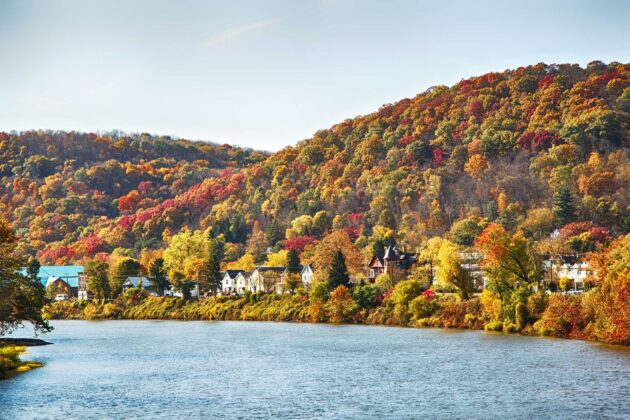 When will the leaves change color this year? Here's what to expect for fall foliage