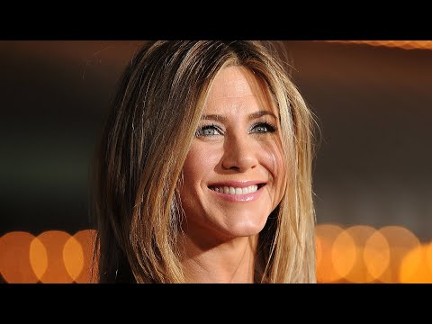 Why Jennifer Aniston REFUSES to Use Dating Apps