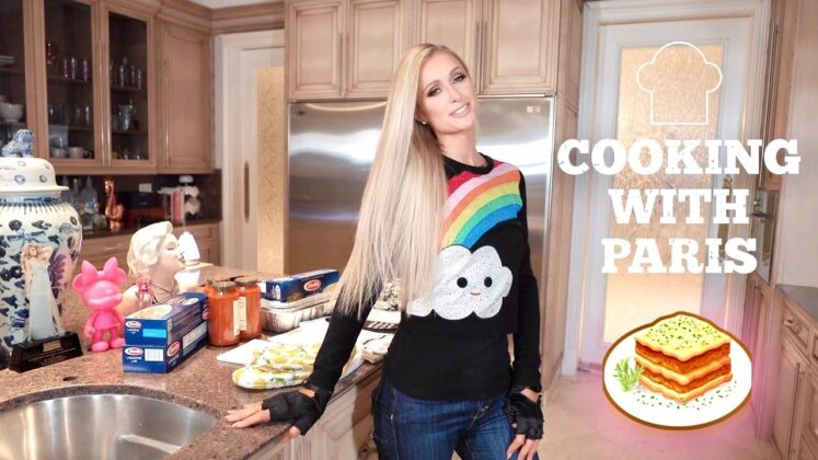 Why pop star cooking shows need to get in the bin