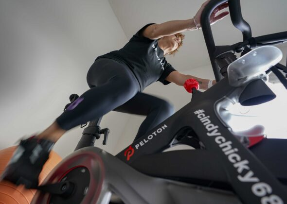 Will gyms go the way of movie rental stores? The pandemic shifted workout routines for many