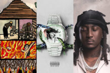 YNW Melly, Suicideboys, K Camp and More – New Projects This Week