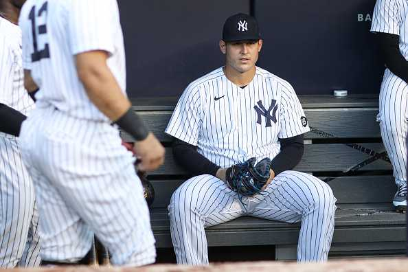 'You don't know when and where it's spreading': New York Yankees COVID-19 outbreak continues as Rizzo tests positive
