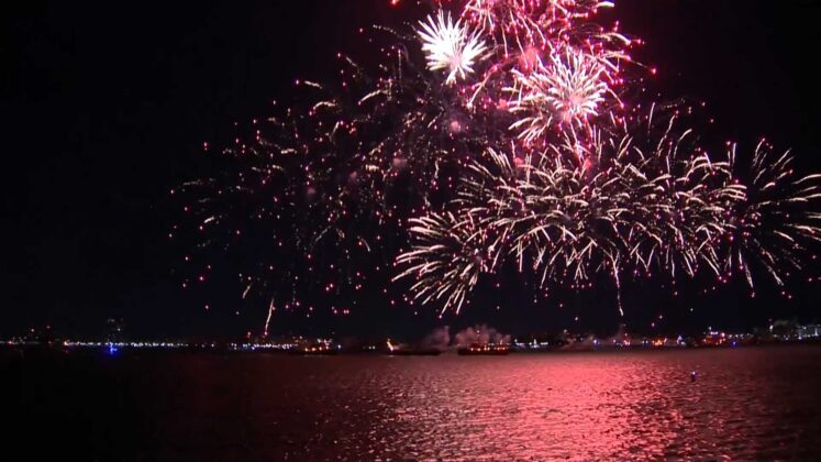 5 fun things to do Labor Day weekend