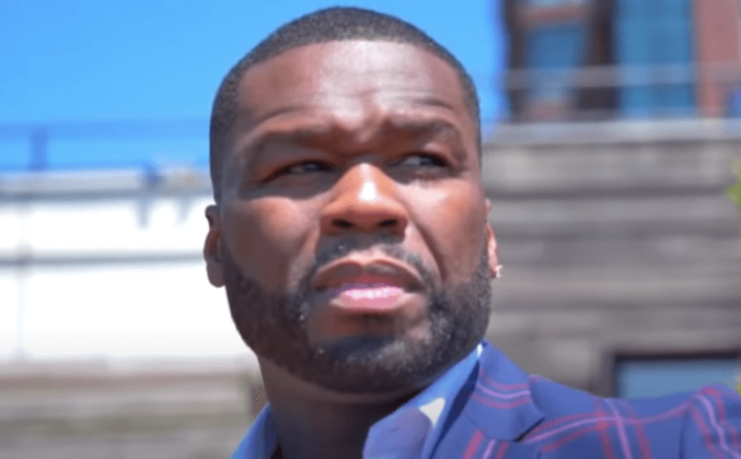 50 Cent Dragged Over 'Disrespectful' Michael K. Williams Post!!