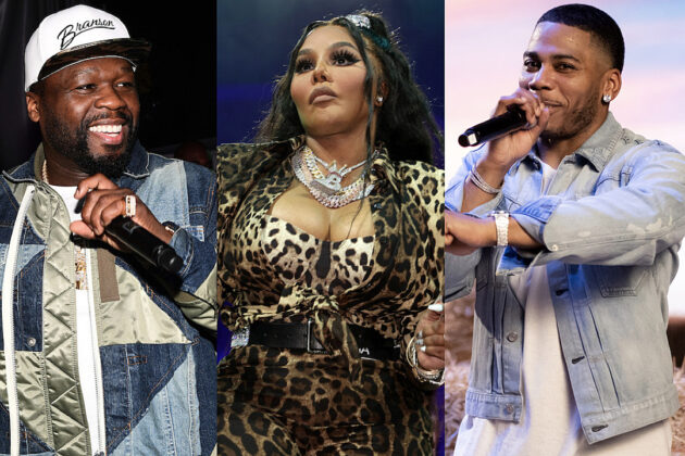 50 Cent, Lil' Kim & More to Headline 2022 Golden Sand Experience