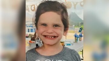 6-year-old Hawaii girl missing since Sunday was last seen sleeping at home, authorities say