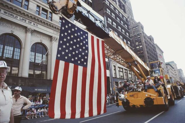 7 surprising Labor Day facts