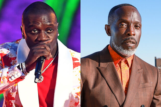 Akon Says Rich and Famous People Face More Problems Than Poor