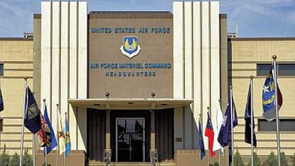 All clear given after reports of active shooter at Wright Patterson Air Force Base