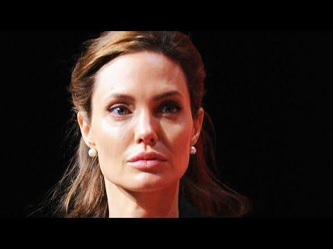 Angelina Jolie Calls Custody Battle With Brad Pitt 'Horrific'