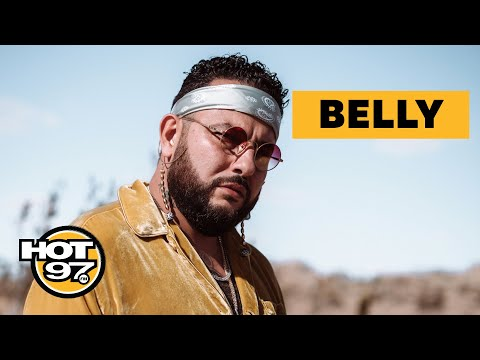 Belly On Therapy, Writing Beginnings, Snoop Dogg, + New Album