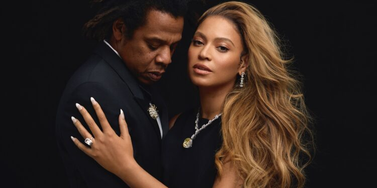 """Beyoncé Covers """"Moon River"""" for New Tiffany & Co. Video With Jay-Z: Watch"""