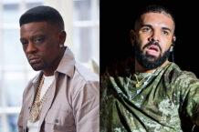 Boosie BadAzz Instagram Deleted, Asked Drake to Promo Movie
