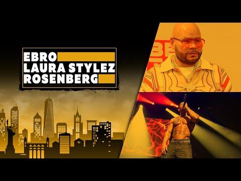 BREAKING DOWN Fat Joe vs Ja Rule Verzuz