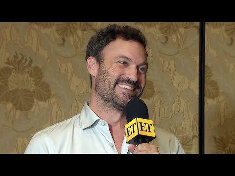 Brian Austin Green on How Sharna Burgess Convinced Him to Do 'DWTS' (Exclusive)