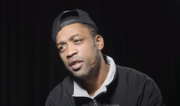 British Rapper Wiley Charged w/ Assault & Burglary!!