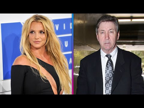 Britney Spears' Dad Files to END Her Conservatorship