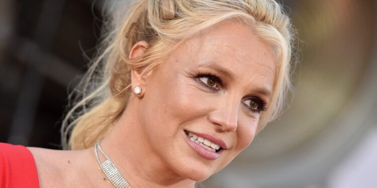 Britney Spears' Father Jamie Spears Files to End Her Conservatorship