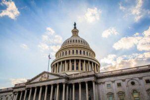 Congress passes bill to avert partial government shutdown
