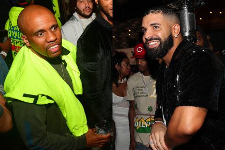 Consequence Disses Drake on New Song 'Party Time' – Listen