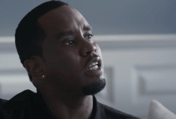 Diddy Seen Making Out On A Yacht w/ Bow Wow & Future's Baby Mama, Joie Chavis!!