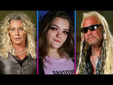 Dog the Bounty Hunter's Fiancee Says Racism Claims Are a 'Malicious' Attack (Exclusive)