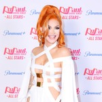 'Drag Race' Winner Kylie Sonique Love Thought 'All Stars 6′ Might Be Her 'Last Time' Doing Drag