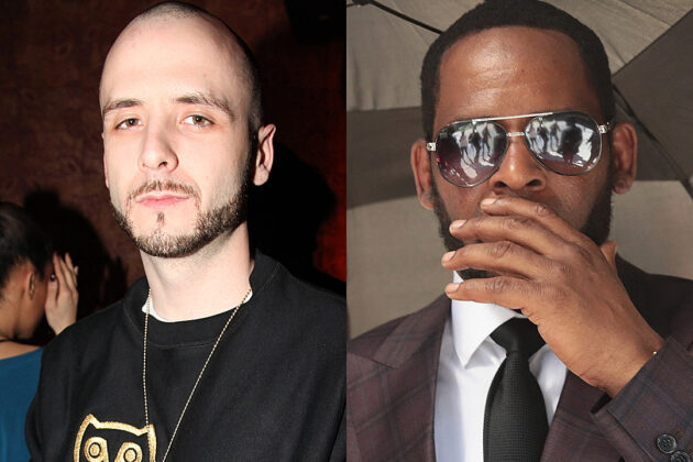 Drake Producer 40 Explains Why R. Kelly Is Credited on CLB
