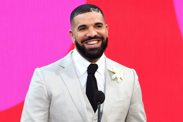 Drake Reveals Certified Lover Boy Features on City Billboards