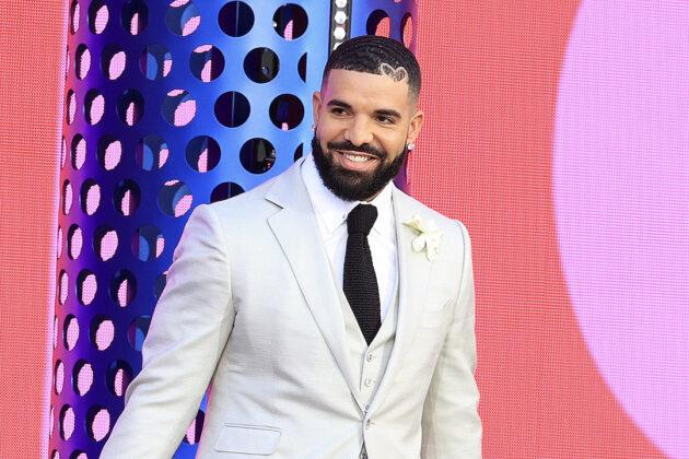 Drake's Certified Lover Boy Breaks Multiple Records In One Day